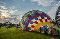 Sunrise Balloon Launch (14546007007).jpg