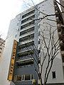 Super Hotel Shin-Yokohama.JPG