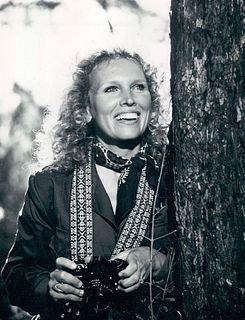 Susan Anspach American actress