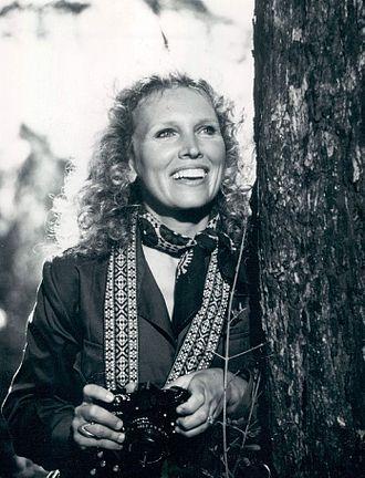 Susan Anspach - Anspach in 1979