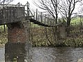 Suspension bridge over the River Hodder - geograph.org.uk - 1183612.jpg