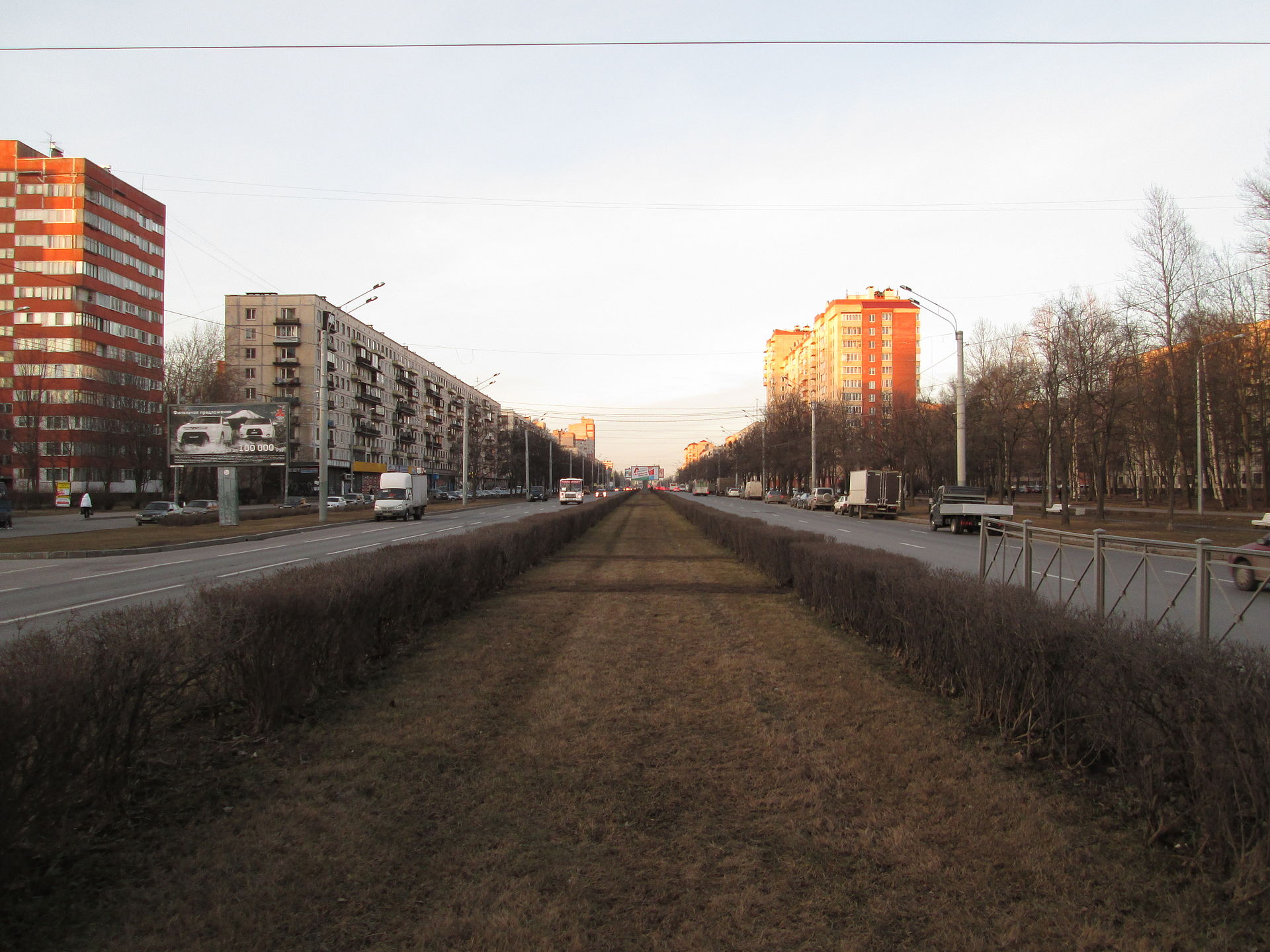 Яндекс еда Жака Дюкло улица