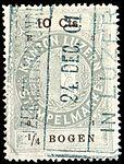 Switzerland Lucerne 1901 revenue 6 10c - 85 - E 3 01.jpg