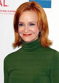 Swoosie Kurtz American actress