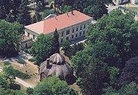 Szapáry-Andrássy kastély, Szabadság tér, Letenye3.jpg