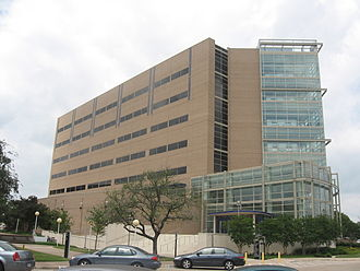 History of Texas A&M University - The Jack E. Brown Chemical Engineering Building opened in 2004.