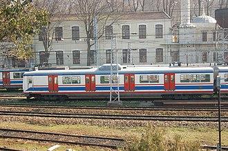 TCDD E14000 - Image: TCDD E14000