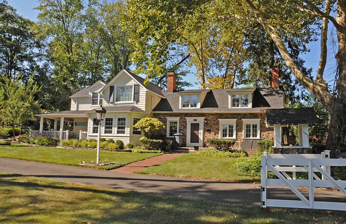 Terhune House Wyckoff New Jersey
