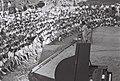 THE CELEBRATIONS OF THE 25TH ANNIVERSARY OF KIBBUTZ DEGANIA B. טקס חגיגיות 25 שנה להקמת קיבוץ דגניה ב'.D835-010.jpg