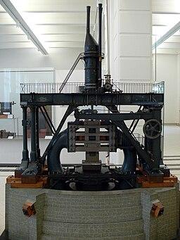 TMW - Dampfhammer Fritz