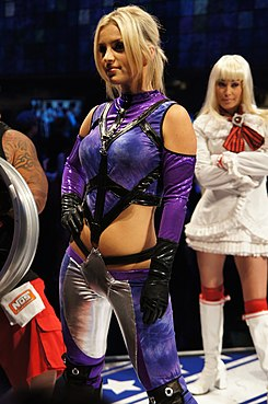 Nina Williams Wikipedia La Enciclopedia Libre