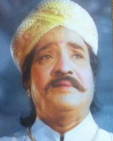 balakrishna biography
