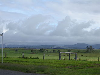 Atherton Tableland - Atherton Tablelands, 2006