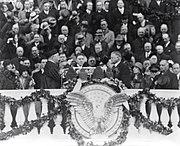 Taft Hebert Hoover Oath
