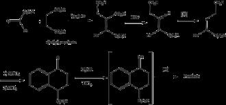 Tametraline - Image: Tametraline Analogs Synthesis
