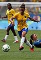 Tamires - Brasil e Suécia no Maracanã (29033095695).jpg