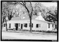 Tank Cottage, South Tenth Avenue, Green Bay, Brown County, WI HABS WIS,5-GREBA,3-2.tif