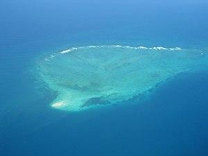 Dar es Salaam Marine Reserve - Image: Tanzania, Dar es Salaam Marine Reserve, Fungu Yasini
