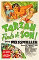 Tarzan Finds a Son! (movie poster).jpg