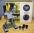 Tasco Stereo Microscope (vintage).jpg