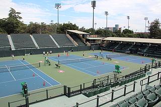 Taube Tennis Center