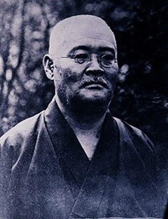 Katai Tayama - Tayama Katai