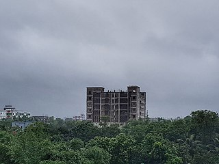 2012 Dhaka fire