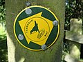 Teesdale Way Logo - geograph.org.uk - 1516418.jpg