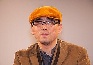 Tensai Okamura Japanese anime director