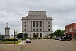 Texarkana April 2016 029 (United States Post Office and Courthouse).jpg