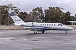 Textron Aviation (N542CJ) Cessna 525B CitationJet CJ3+ at Wagga Wagga Airport (6).jpg