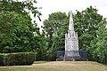 The 'Martyrs' Memorial' - Dartford, Kent - geograph.org.uk - 2008536.jpg
