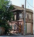 The 2 story house on Moskovskaya st., Astrakhan.JPG