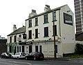 The Beer Exchange - Woodhouse Street - geograph.org.uk - 591405.jpg