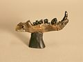 The Childrens Museum of Indianapolis - Didelphodon mandible.jpg