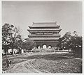 The Drum Tower, Peking Wellcome L0040979.jpg