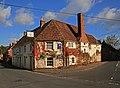 The Fleur De Lys Inn - Cranborne - geograph.org.uk - 605857.jpg