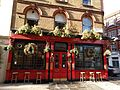 The Golden Eagle, Marylebone Lane.jpg
