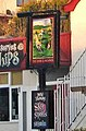 The Hare and Hounds pub sign, 140 Stourbridge Road, Broadwaters - geograph.org.uk - 1072339.jpg