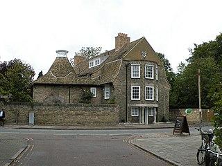 Malting House School