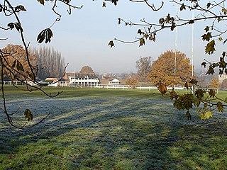 Mote Park (cricket ground)