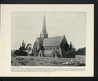 Diocese of Grahamstown - Image: The National Archives UK CO 1069 214 114