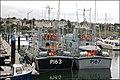 The Navy at Bangor - geograph.org.uk - 484156.jpg