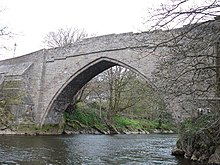 The Old Brig o' Balgownie - geograph.org.uk - 14069.jpg