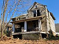 The Old Shelton Farmhouse, Speedwell, NC (46516776455).jpg