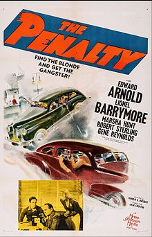 the penalty 1941 film wikipedia
