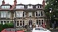 The Regency, Bower Road, Harrogate (7th August 2017).jpg