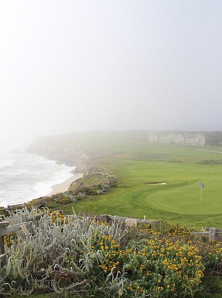 File:The Ritz-Carlton, Half Moon Bay, CA USA (San Matteo Coast) - panoramio (1).jpg