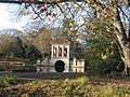 The Roman Boathouse, Birkenhead Park - geograph.org.uk - 287505.jpg