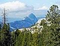 The Round Side of Half Dome, Yosemite NP 2015 (31684621110).jpg